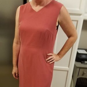 Tommy Bahama dress-like new!